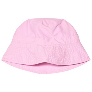 Image of Snapper Rock Pink Sun Hat S (0-2 years) (2965219591)