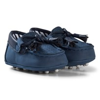 Mayoral Navy Moccasins 47