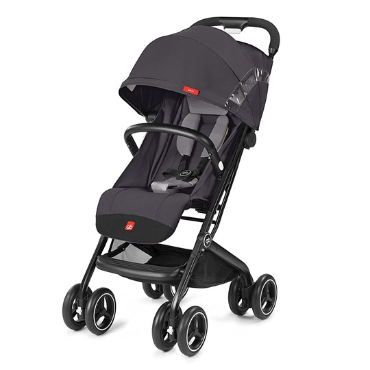 Goodbaby Qbit Silver Fox Grey 2018 Fox Grey