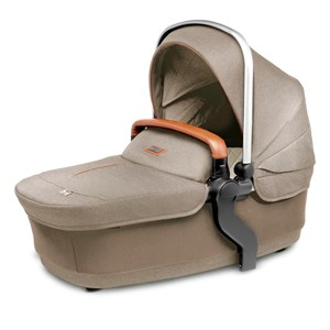 Image of Silver Cross Wave Lift linnen Wave Carrycot Linen (2967711373)