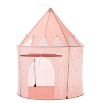 Kids Concept Playtent Star New Pink Pink