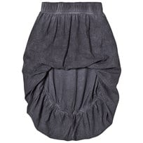 NUNUNU 2 Lengths Balloon Skirt Dyed Graphite Dyed Graphite