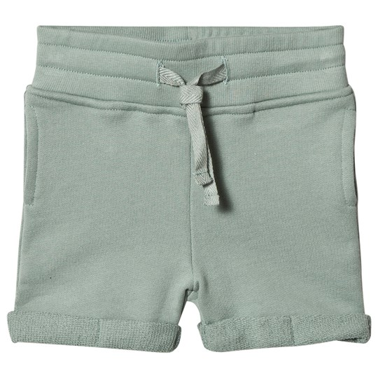 One We Like Shorts Jadeite Green Jadeite Green