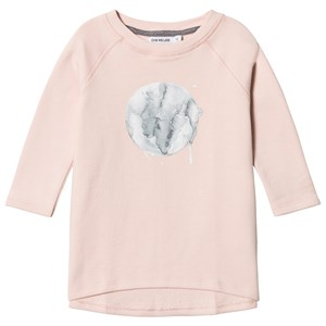 Image of One We Like Earth Flash Tunic Soft Pink 1 år (2968925671)
