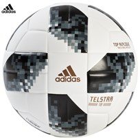 adidas Performance World Cup 2018 Replique Match Ball WHITE/BLACK/SILVER MET.