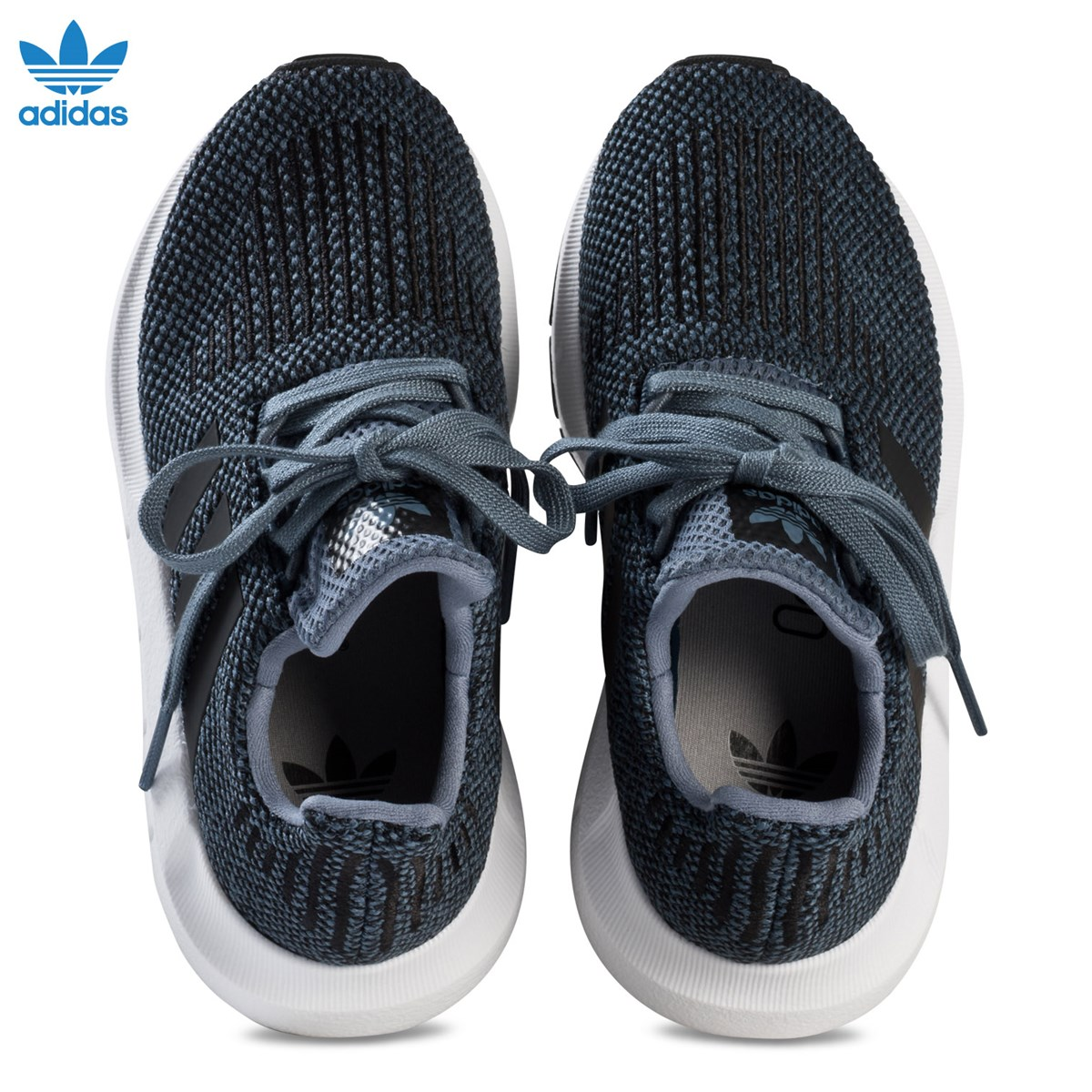 Adidas Boys' Sneak Run C Swift Originals CxdBero