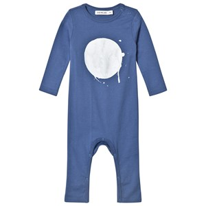Image of One We Like Earth One-Piece Dutch Blue 9 mdr (2968925703)