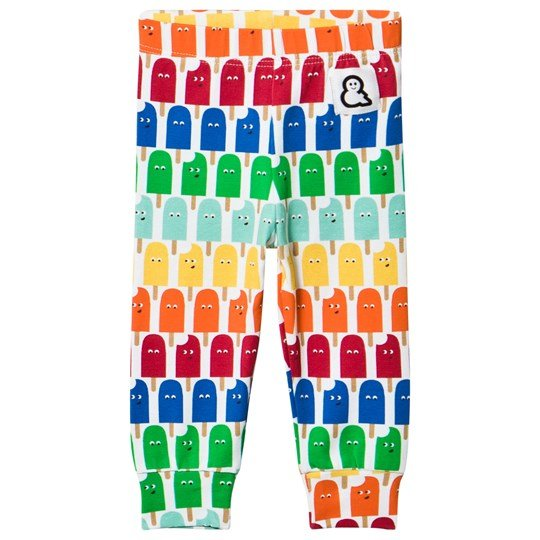 Boys & Girls Lolly Pop Leggings Multi Multi