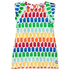 Image of Boys & Girls Lolly Pop Dress Multi 1-2 years (2968929175)