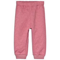 Wheat Alex Thermo Pants Mesa Rose