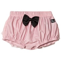 The Tiny Universe Frilly Swim Pants Soft Pink Soft Pink