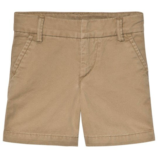 GAP Mission Tan Everyday Shorts MISSION TAN