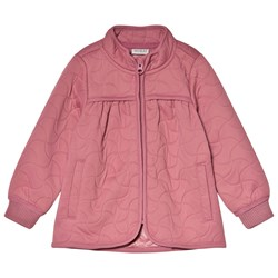 Wheat Thilde Thermo Jacket Mesa Rose
