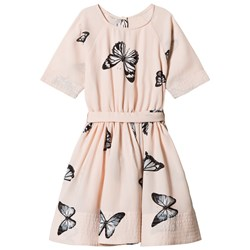 How To Kiss A Frog Siona Dress Butterfly
