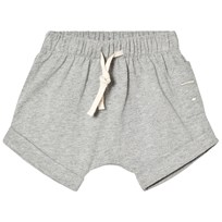 Gray Label Baby Shorts GREY MELANGE Grey Melange