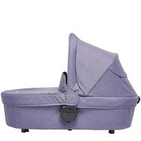 EasyWalker Harvey Carrycot Shadow Blue Blue