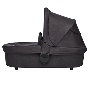 Image of EasyWalker Harvey Carrycot Coal Black (3058026105)