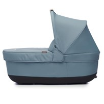 EasyWalker Mosey+ Carrycot Steel Blue Blue