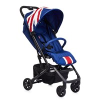 EasyWalker MINI by Easywalker buggy XS Union Jack Classic Union Jack Blue