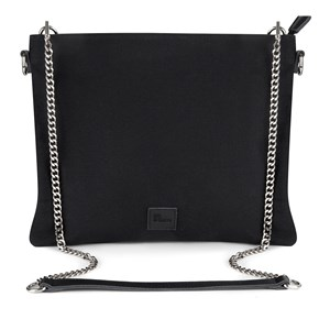 Image of The Tiny Universe Perfect Fit Bag Black (2971914177)