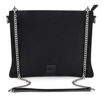The Tiny Universe Perfect Fit Bag Black ALL BLACK