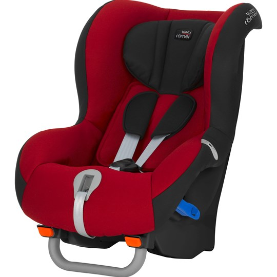 Britax Britax Römer Max-Way Car Seat Red Flame Red