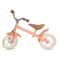 STOY Speed, Balancecykel, 10 tommer, Peach Pink