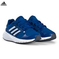 adidas Performance Blue Duramo 8 Trainers BLUE/FTWR WHITE/COLLEGIATE ROYAL