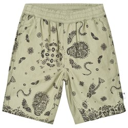 Molo Anker Shorts S Growth