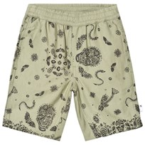 Molo Anker Shorts S Growth Growth