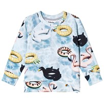 Molo Marina Sweatshirt Pool Fun Pool Fun