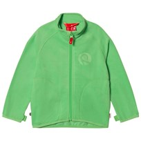 Reima Inrun Fleece Sweater Green Green