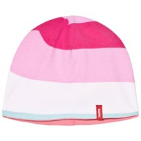 Reima Beanie  Tanssi Pink Rose Pink Rose