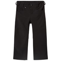 Reima Agern Softshell Pants Black Black