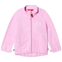 Reima Inrun Fleece Sweater Candy Pink Pink