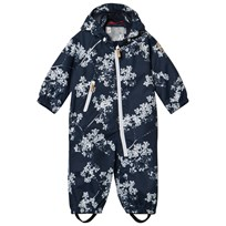 Reima Reimatec® Dropple Mid-Season Coverall Navy Navy