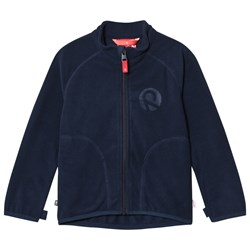 Reima Inrun Fleece Sweater Navy