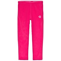 Didriksons Monte Microfleece Pants Pink Pink