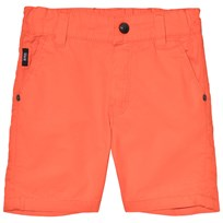 BOSS Red Twill Shorts 412