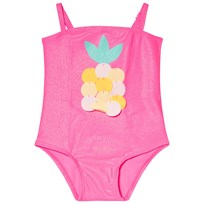Billieblush Pink Pinapple Swimsuit 47A