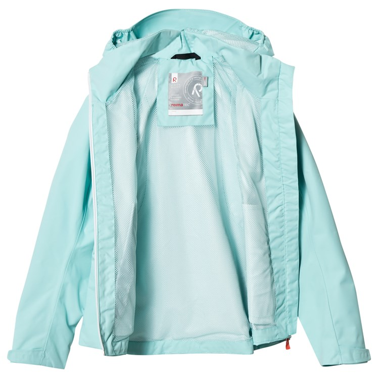 Reima Reimatec® Suvi Jacket Mint Babyshop.no