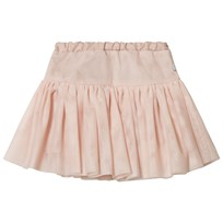 Wheat Tulle Skirt Powder Pink Powder