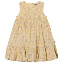 Wheat Dress Signe Yellow Sand yellow sand