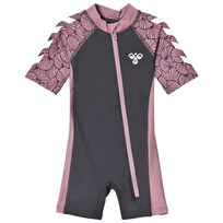 Hummel Venus Swimsuit Multi Colour Girls Multi Colour Girls