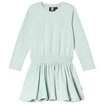 Hummel Kitty Dress L/S Blue Haze Blue Haze