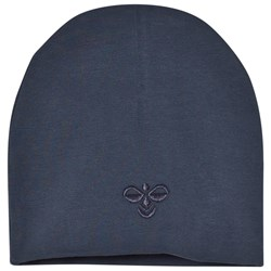 Hummel Bobo Beanie Blue Nights