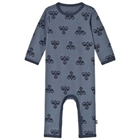 Hummel Jason One-Piece Blue Mirage Blue Mirage