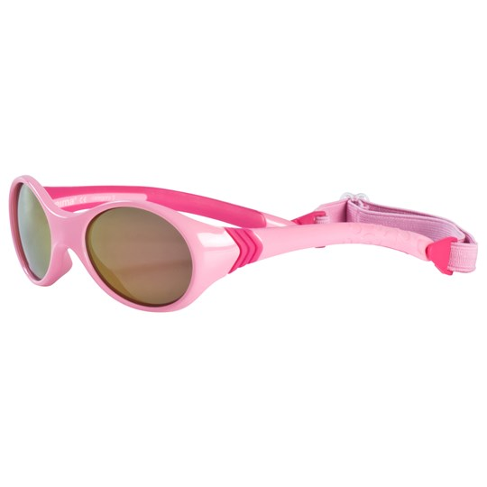 Reima Ankka Sunglasses Orchid Pink Orchid Pink