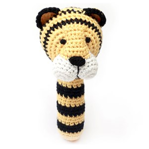 Image of natureZOO Rattle Mr Tiger (3145733911)