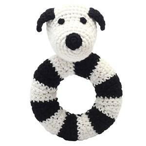 Image of natureZOO Mr Dog Ring Rattle (3145733915)